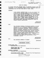 B.C. (A.G.) v. Wale, [1991] 1 C.N.L.R. vi (S.C.C.), aff'g [1987] 2 C.N.L.R. 36 (B.C.C.A.).